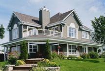 Favorite Houses / Amazing Architecture  / by Kandrac & Kole Interior Designs