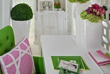 Home Office / If you have to work, why not do it in one of these beautiful spaces! / by Kandrac & Kole Interior Designs