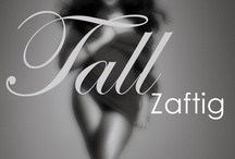 """Tall or Zaftig or P L U S Girls - Fashion / For Zaftig (a.k.a. The """"P L U S"""" ) Girls... #Plus-Size #Tall #TallGirl #TallWomen / by The Concierge Therapist ®"""
