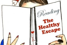 Reading Room Therapy - Libraries or Office / by The Concierge Therapist ®