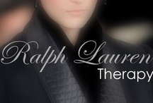 Ralph Lauren Therapy - Fashion / by The Concierge Therapist ®