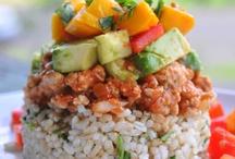 Yummy Recipe's / by Gina Bretta-Johnson