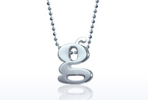 Jewelry / by Gina Bretta-Johnson
