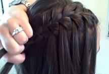 Hair / by Gina Bretta-Johnson