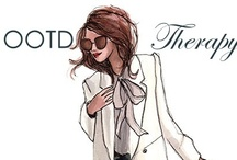 OOTD - Outfit of The Day / Coordinating a Comfortable Outfit = Wearable Comfort / by The Concierge Therapist ®