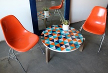 Things we want at the office / by Studio Netting