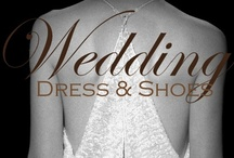Wedding Dress Therapy / Wedding Dress Essentials / by The Concierge Therapist ®
