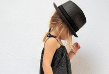 Millinery Kid Chic / by The Concierge Therapist ®