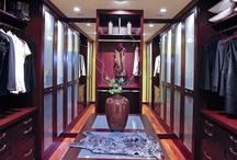 Men - Closet Space / by The Concierge Therapist ®