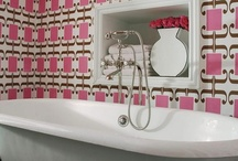 Bathrooms to Love / Pretty bathrooms. / by Kandrac & Kole Interior Designs