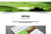 marlaine ♥ designspiration - web / webdesign inspiration & help / by little miss bliss