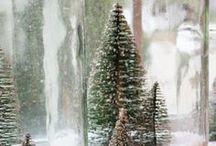 The Holidays  / by Hannah Mackintosh
