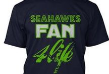 #seattleseahawks / Have always been a Seattle fan..and will be for life! / by Mallory Romeo Rodriguez