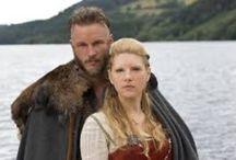 Vikings / by Gina Bretta-Johnson