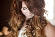 Hair Wishes / by Katie Sluiter