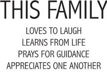 Family Fun / by Katie Sluiter