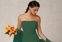 Weddings / Hair, dress, and shoe ideas for Katie's wedding / by Amy D'Amico