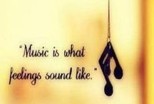 listen to the music / I enjoy all of sounds from the air waves.... / by Juanita Holmes