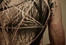 Tattoos / by Sara Schmidt