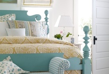 bedrooms that i like.... / Sweet dreams made in these rooms.... / by Juanita Holmes