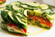 Vegetarian Dishes / by BodyMedia FIT