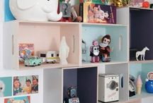 Boys' room / by Yoosie