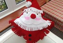 Your Christmas Creations / by Create & Craft
