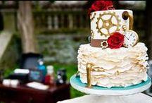 Cakes / by Kiersten ...