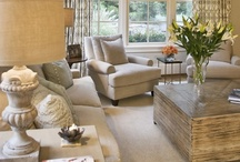Home Interiors / by Natalie