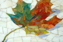 mosaics / by Barbara Cosner