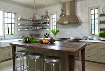 New Home Project Ideas / by Dawn Stockbridge
