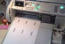 Crafting - Printables / by Cheryl Johnson