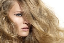 Beauty - Hair / by Cheryl Johnson