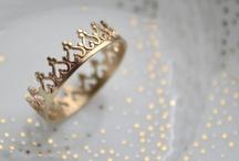 Beautiful Jewelry / by Cheryl Johnson