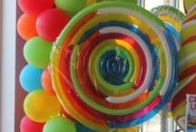 Celebrate - Party Decoration / by Cheryl Johnson