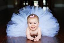 Baby! / by Dana Ritterbusch