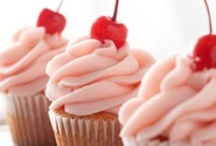 Baking - Cup Cakes / by Cheryl Johnson
