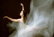 Ballet / by Cheryl Johnson