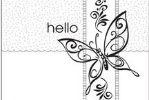 Crafting - Card Making / by Cheryl Johnson