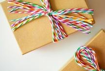 It's a Wrap! / by Dana Ritterbusch