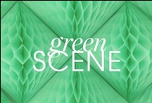 Green Scene / by BaubleBar