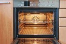Baking - Tips / by Cheryl Johnson