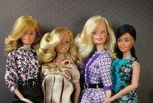 Barbie's World / by Cheryl Johnson