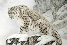 Animals - Big, Beautiful Cats... / by Cheryl Johnson