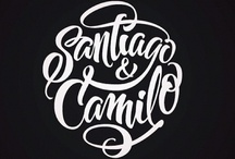 Typography / by call me nomad