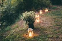 Woodsy Weddings / by Paula O'Hara