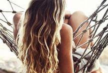 Hair / by Julia Kon