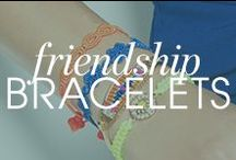 Friendship Bracelets / by BaubleBar