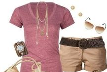 My Want-To-Be Style / by Bryana Kerner