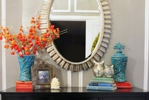 Home Ideas / by Amanda Kerr